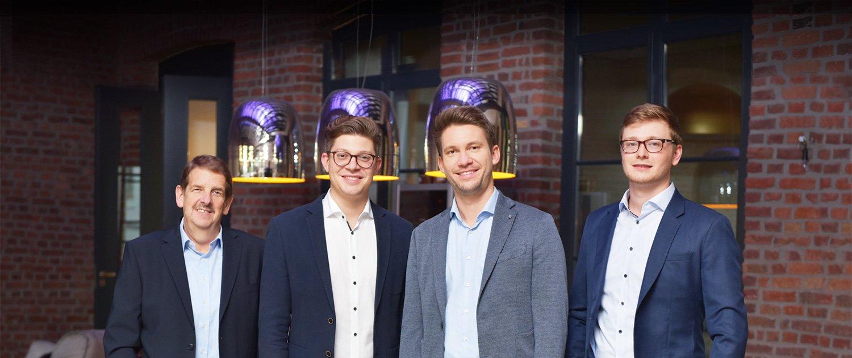Das Smart-Team