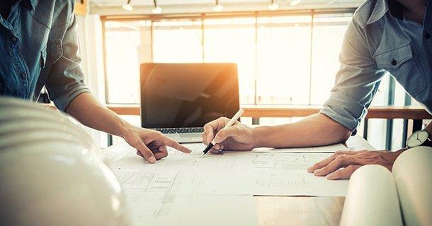 Smarthome-Consulting für Bauträger und Projektentwickler