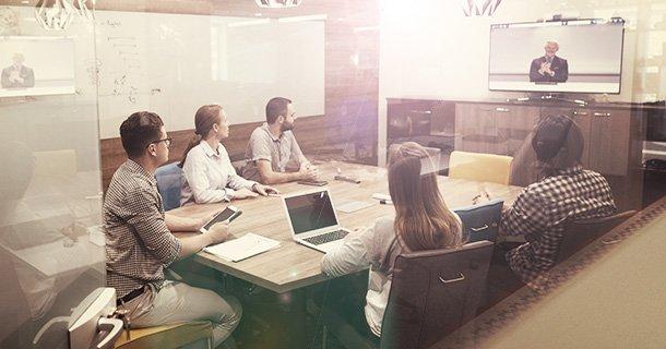 SmartHome-Planungserstellung für Bauträger und Projektentwickler