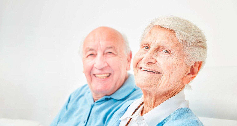 Altersgerechtes Wohnen mit von SmartHome begeisterten Senioren