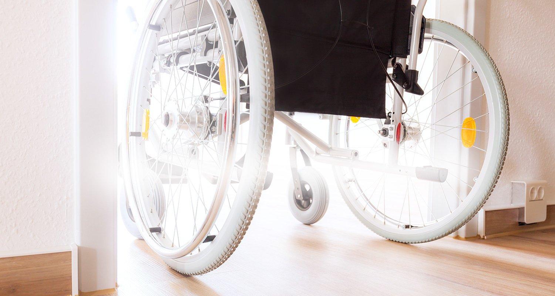 Altersgerechtes Wohnen mit smartem Notrufmöglichkeiten